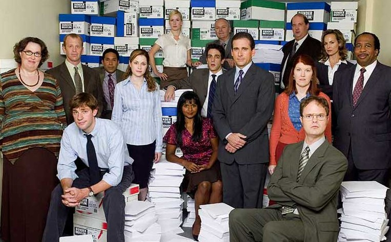 the-office-cast